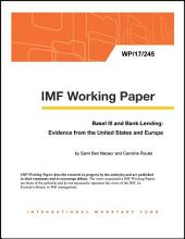 Basel III and Bank-Lending: Evidence from the United States and Europe