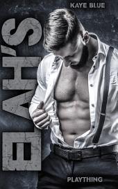 Elah's Plaything