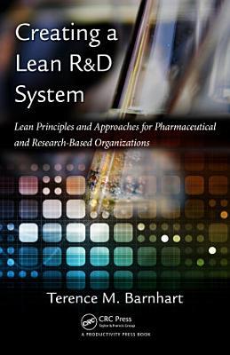 Creating a Lean R D System