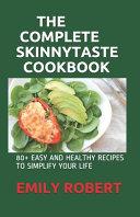 The Complete Skinnytaste Cookbook