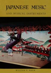Japanese Music & Musical Instruments