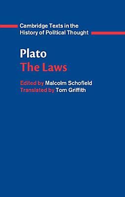 Plato: The Laws