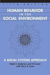 Human Behavior Social Environment PDF