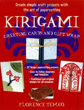 Kirigami Greeting Cards and Gift Wrap