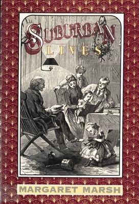 Download Suburban Lives Book