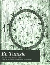 En Tunisie: le Golfe de Gabès en 1888
