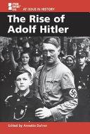 The Rise Of Adolf Hitler Book PDF