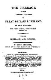Scotland and Ireland: 2