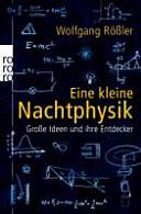 Eine kleine Nachtphysik PDF