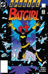 Batgirl Special #1 (1988-) #1