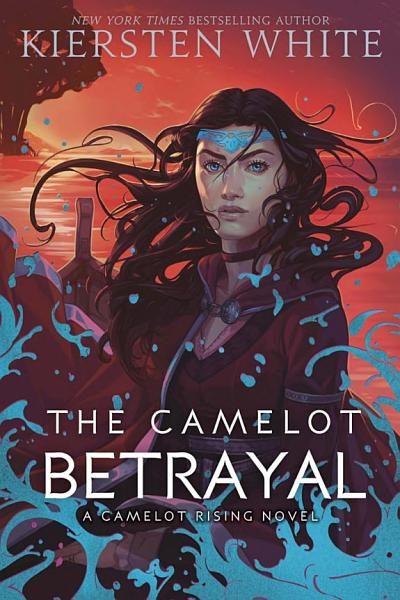 Download The Camelot Betrayal Book