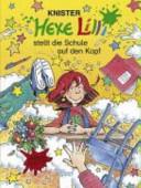 Hexe Lilli stellt die Schule auf den Kopf PDF