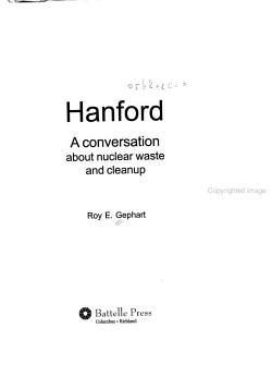 Hanford PDF