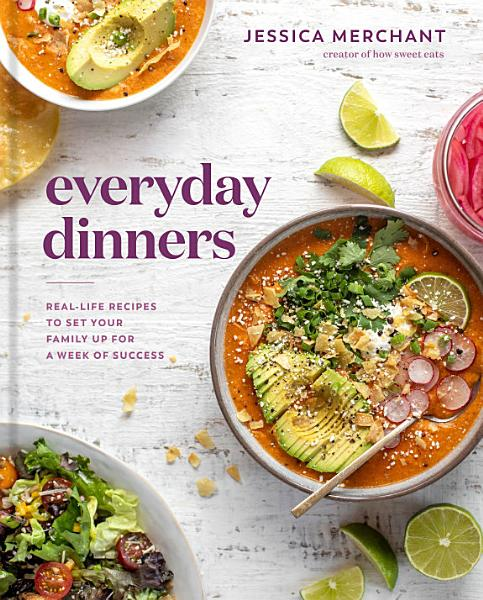 Download Everyday Dinners Book