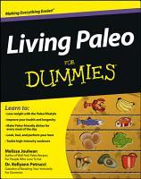 Living Paleo For Dummies PDF