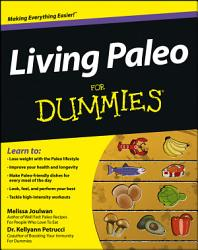 Living Paleo For Dummies Book PDF