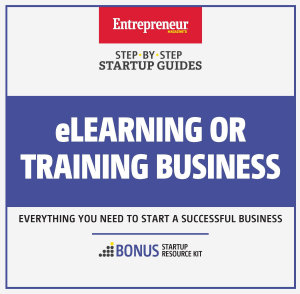 eLearning or Training Business PDF
