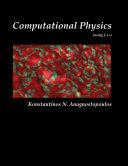 Computational Physics - A Practical Introduction to Computational Physics and Scientific Computing (using C++), Vol. II