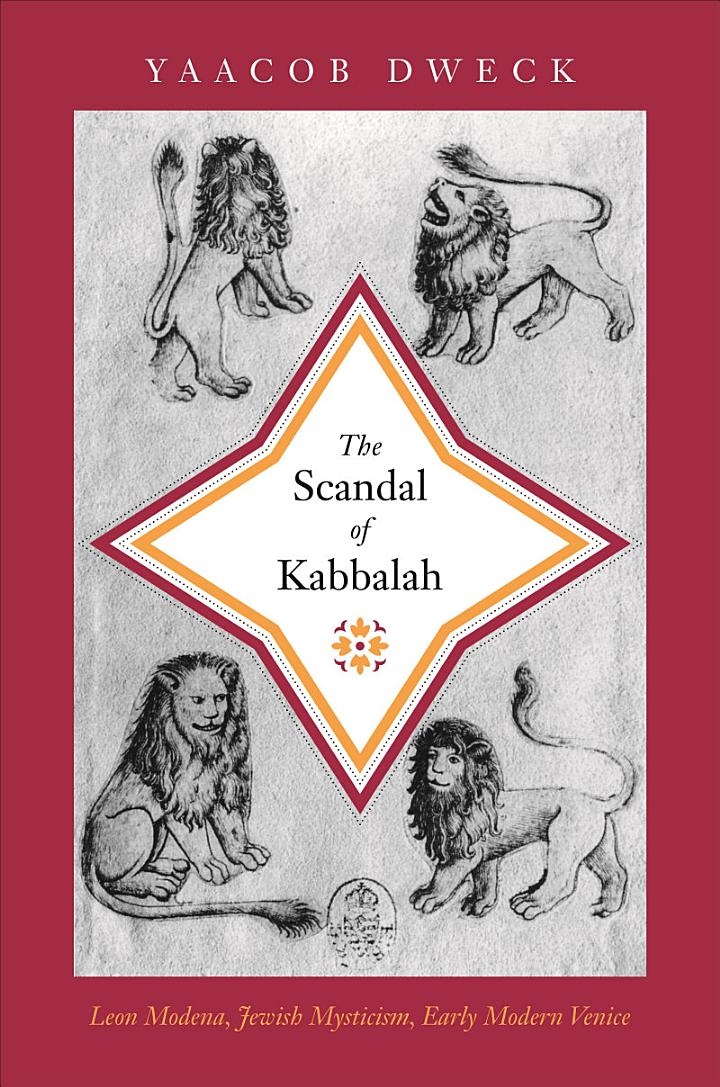 The Scandal of Kabbalah