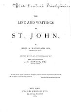 The Life and Writings of St  John PDF