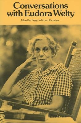 Conversations with Eudora Welty PDF