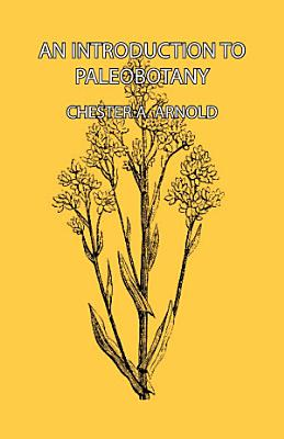 An Introduction to Paleobotany PDF