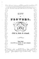 Gift of Flowers PDF