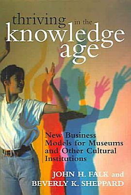 Thriving in the Knowledge Age PDF