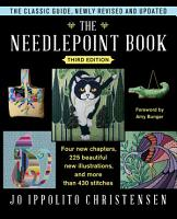 The Needlepoint Book PDF