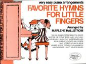 Favorite Hymns for Little Fingers