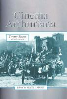 Cinema Arthuriana PDF