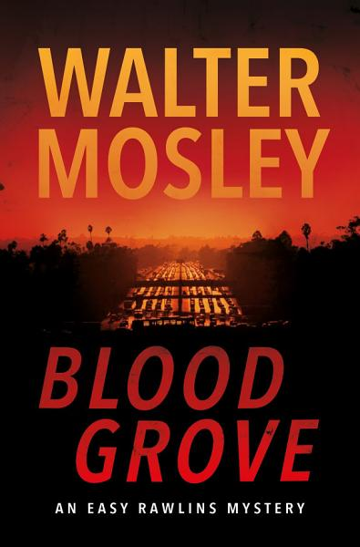 Download Blood Grove Book