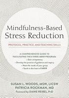 Mindfulness Based Stress Reduction PDF