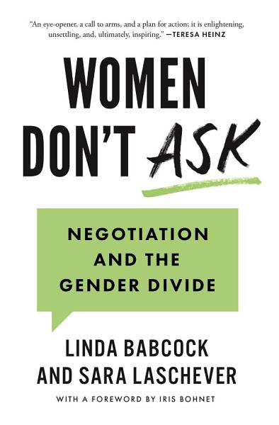 Download Women Don t Ask Book