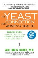 The Yeast Connection and Women   s Health PDF