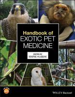 Handbook of Exotic Pet Medicine PDF