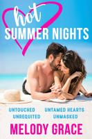 Hot Summer Nights PDF