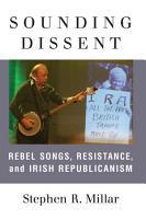 Sounding Dissent PDF