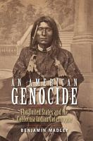An American Genocide PDF