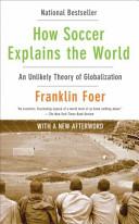 How Soccer Explains the World PDF