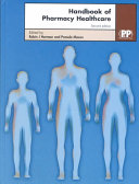 Handbook of Pharmacy Healthcare