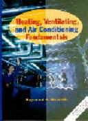 Heating  Ventilating  and Air Conditioning Fundamentals PDF