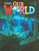National Geographic Primary 5 Student Book