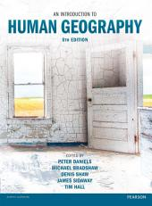 An Introduction to Human Geography 5th edn: Edition 5