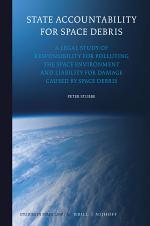 State Accountability for Space Debris