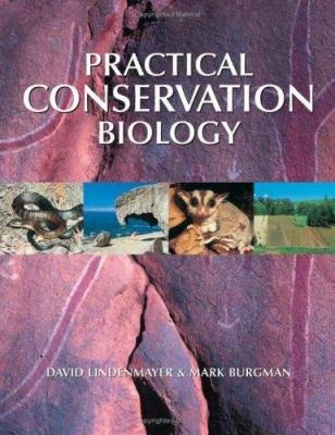 Practical Conservation Biology