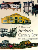 History of Steinbeck s Cannery Row