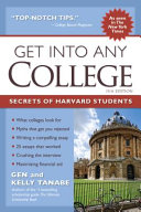 Get Into Any College PDF