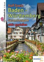 Baden Württemberg - Gesamtausgabe
