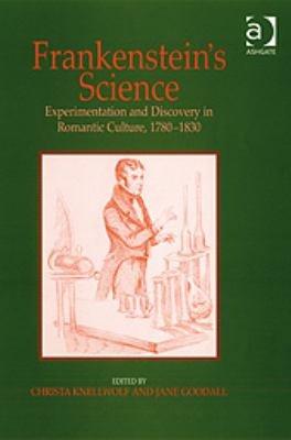 Frankenstein s Science